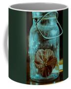 Canned Spring Coffee Mug by Susan Capuano