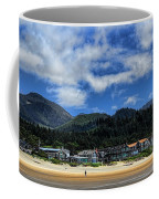 Cannon Beach South Coffee Mug