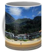 Cannon Beach South Coffee Mug