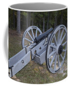 Cannon Ninety Six National Historic Site Coffee Mug