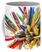 Canoe Art II Coffee Mug