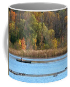Canoer Coffee Mug