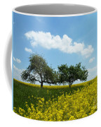 Canola Coffee Mug