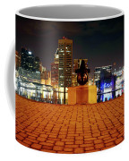 Canon View Of The City Coffee Mug