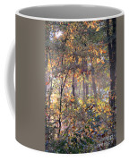 Canopy Collage Coffee Mug