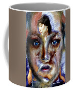 Can't Get You Out Of My Head  Coffee Mug