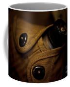 Canteen Coffee Mug