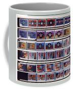 Canvas Contact Strip Coffee Mug