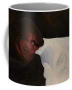 Canvasback  Coffee Mug