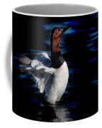 Canvasback Refold Coffee Mug