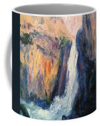Canyon Blues Coffee Mug