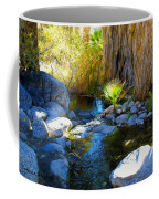 Canyon Creek Baby Palm Coffee Mug