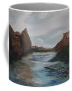 Canyon De Chelly Coffee Mug