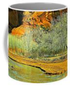 Canyon De Chelly - Spring I Coffee Mug