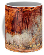 Canyon De Chelly - Spring II Coffee Mug