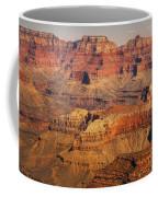 Canyon Grandeur 2 Coffee Mug