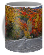 Canyon Hill Coffee Mug