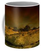 Canyon Land Utah Coffee Mug