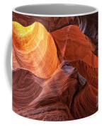 Canyon Light Coffee Mug
