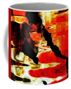 Canyon Coffee Mug