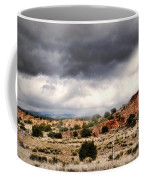 Canyon Moves Coffee Mug by Diana Angstadt