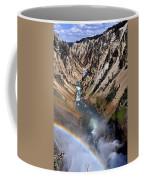 Canyon Rainbow Coffee Mug