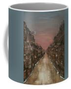 Canyon River Coffee Mug