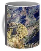 Canyon Road Coffee Mug