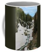 Canyon Scenery Coffee Mug