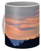 Canyon Sunset Coffee Mug