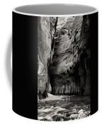 Canyon Trail 3 Coffee Mug