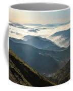 Canyon View Coffee Mug