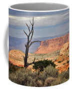 Canyon Vista 2 Coffee Mug