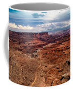 Canyonland Coffee Mug by Robert Bales