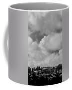 Canyonlands Winter Vista Coffee Mug