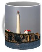 Cap Des Rosiers - Quebec Coffee Mug