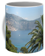 Cap Ferrat Coffee Mug