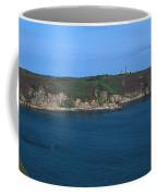 Cap Frehel Peninsula In Cotes-darmor Coffee Mug