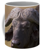 Cape Buffalo   #0607 Coffee Mug