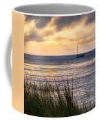 Cape Cod Bay Square Coffee Mug