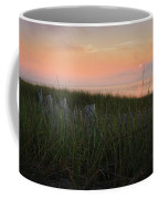 Cape Cod Bay Sunset Coffee Mug
