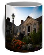 Cape Cod Bungalow Coffee Mug