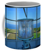 Cape Cod Lighthouse View Coffee Mug