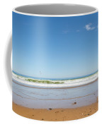 Cape Cod National Seashore Coffee Mug