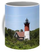 Cape Cod - Nauset Lighthouse - Ma Coffee Mug