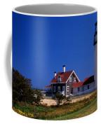 Cape Cod Or Highland Lighthouse Coffee Mug