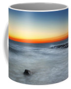 Cape Cod Sunrise Coffee Mug by Bill Wakeley