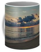 Cape Cod Sunrise Coffee Mug
