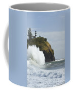 Cape Disappointment 3 A Coffee Mug