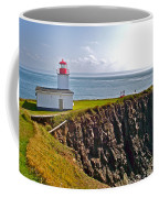 Cape D'or Lighthouse-ns Coffee Mug